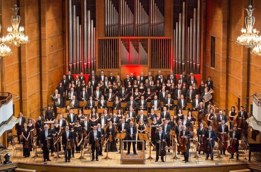 Гениалните Шарл Дютоа, Антони Вит и Алфред Ешве дирижират Софийската филхармония