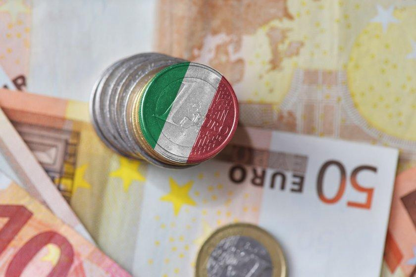 Италия е застрашена от огромна глоба