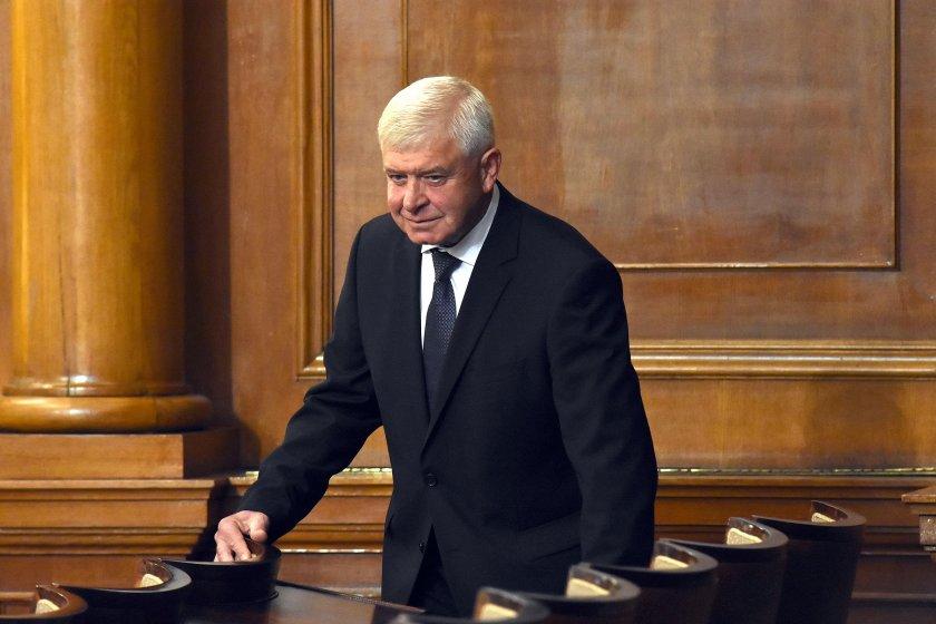 Кирил Ананиев: Заделили сме 650 млн. лв. за извънредни ситуации