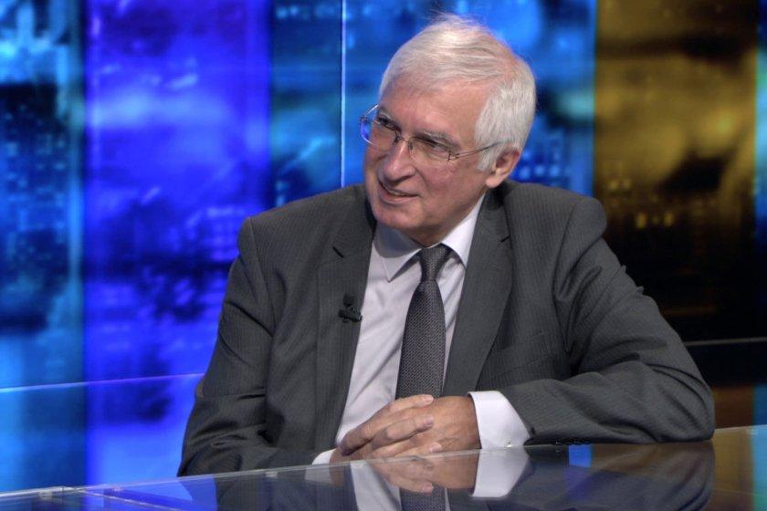 Проф. Дуранкев: Бъдещето на нашите внуци е ипотекирано