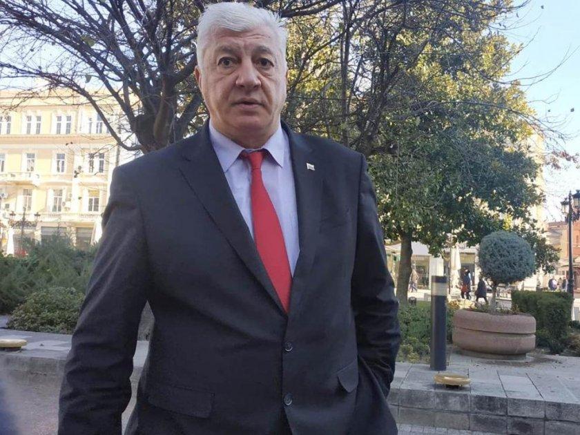 Кметът на Пловдив пак в болница - оперират го