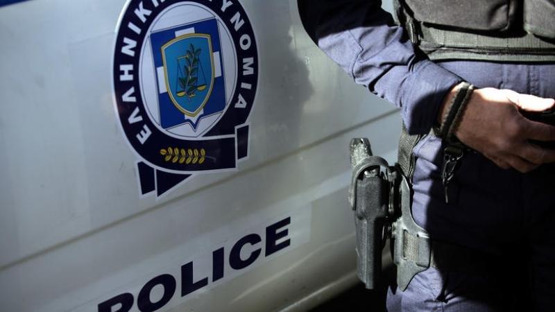 Откраднаха бижута и пари за над 5 милиона евро от гръцка банка