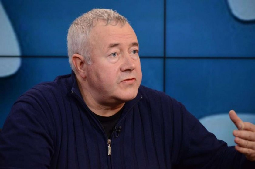 Харалан Александров: Уплашените хора отричат коронавируса