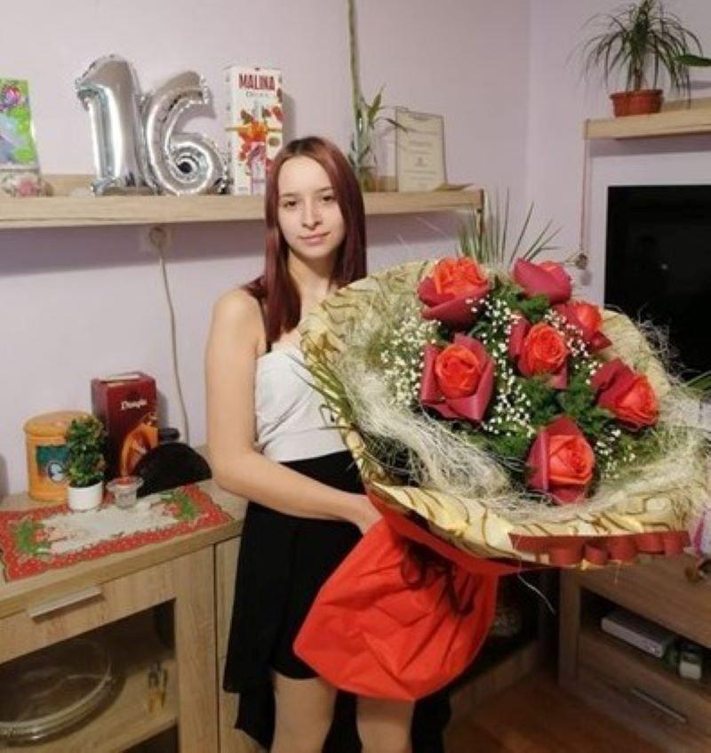 16-годишна ученичка изчезна в София