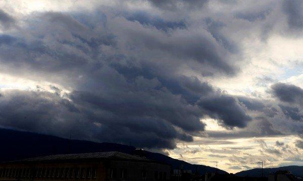 Идват облаци, максималните температури скачат