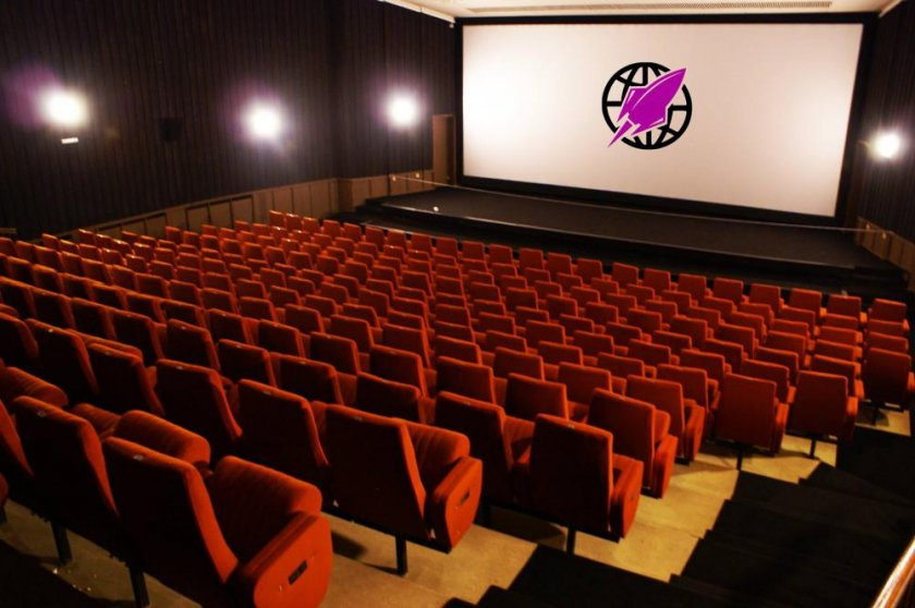 Масово закриване на кина, прогнозират от Асоциацията на киносалоните у нас