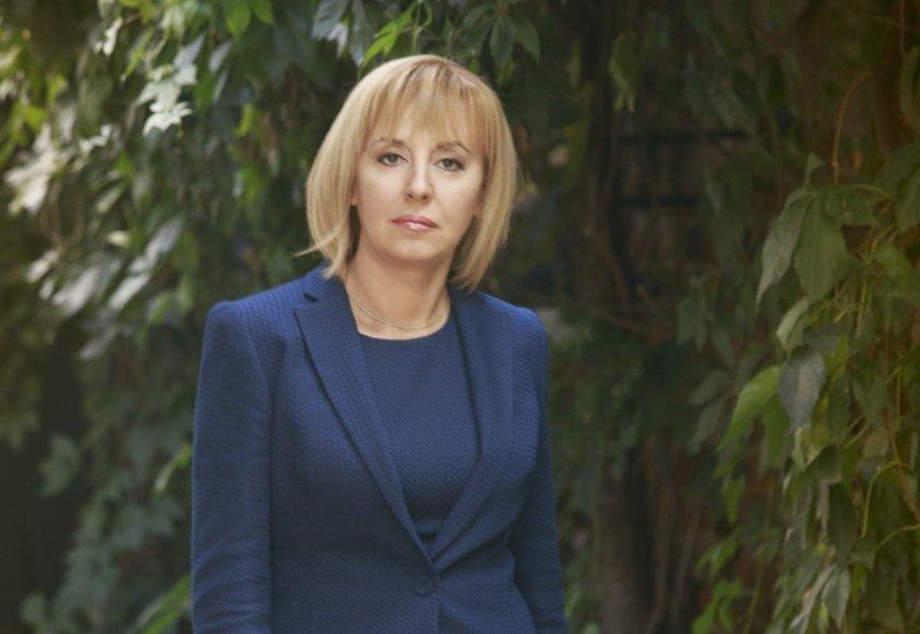 Мая Манолова: Президентът да насрочи дата за изборите!