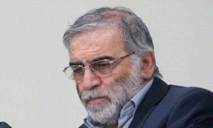 Ликвидираха шефа на ядрената програма на Иран