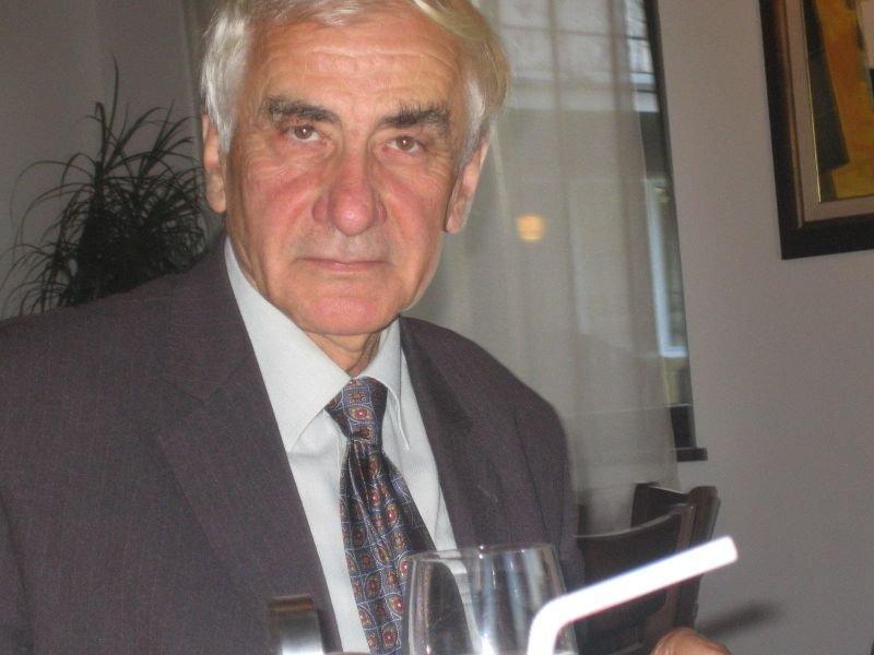 Почина бившият министър на индустрията Минчо Йовчев