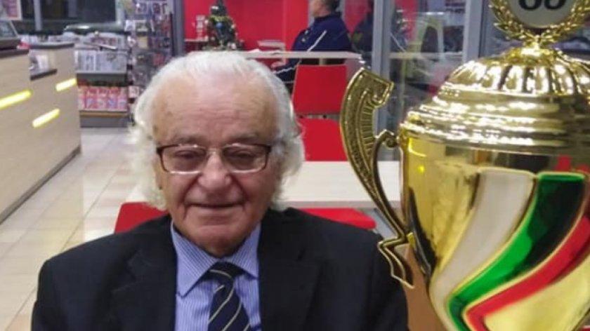 Почина легендата на автомото спорта Илия Чубриков