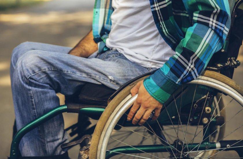 3 декември - Международният ден на хората с увреждания