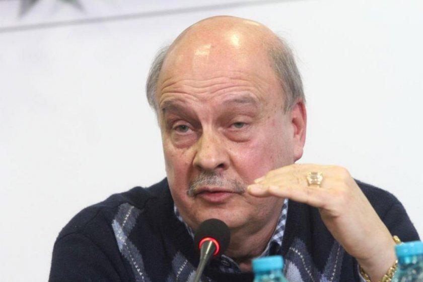 Георги Марков: Европейски съединени щати няма да има