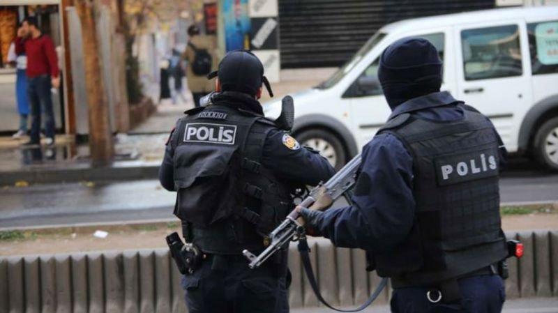 Анкара задържа атентатор