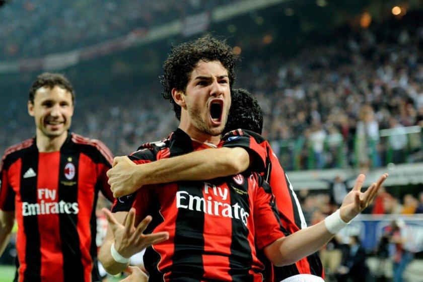 Стара кримка се самопредложи на Милан