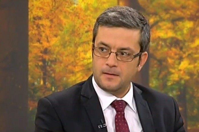 ГЕРБ мълниеносно: Няма да внесем нито едно от предложенията на Радев