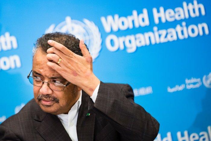 СЗО плаши: Втората година пандемията ще е по-свирепа