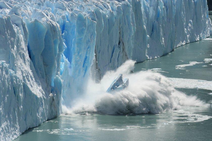 Земята е застрашена от нов ледников период