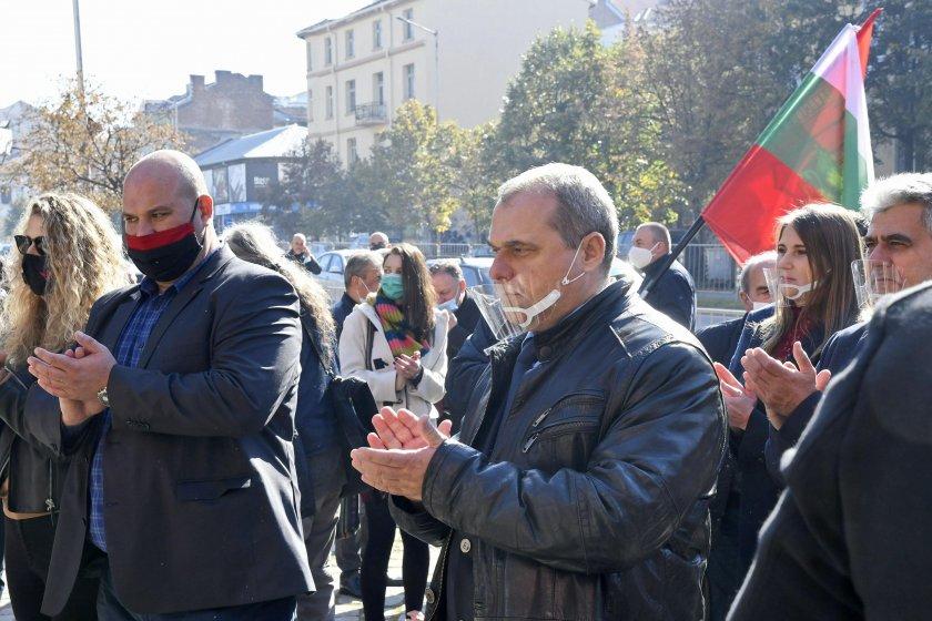ВМРО отказва промени в Изборния кодекс