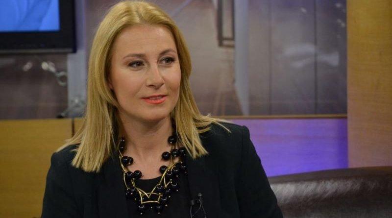 "Шефката на ""Нова"" Ива Стоянова напуска телевизия"