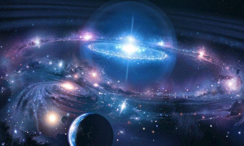 НАСА: Може и да сме сами във Вселената