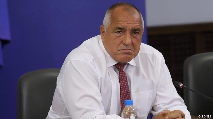 Борисов: Спекулация е, че сме подбирали фирма за ваксините