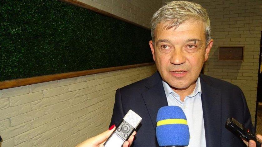 Кметът на Благоевград се разболя, отложиха делото му