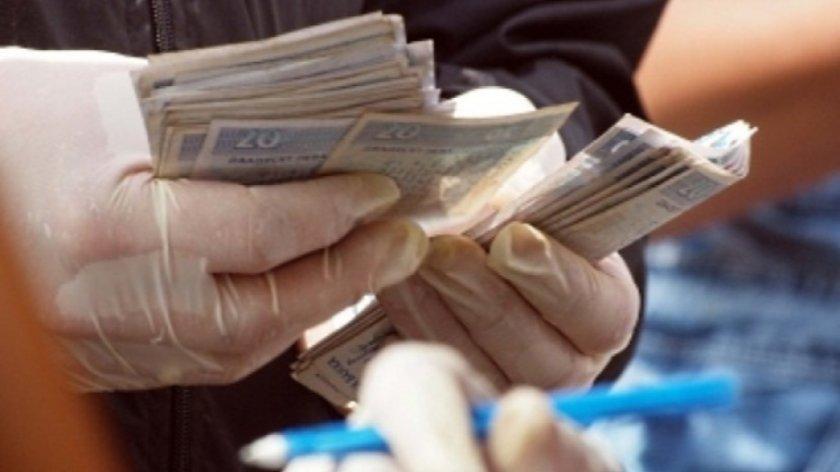 Перач на пари помилван с домашен арест