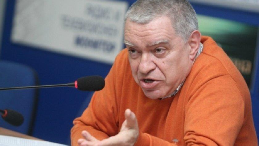 Проф. Константинов се обади: Гласуване по пощата разбива тайната на вота