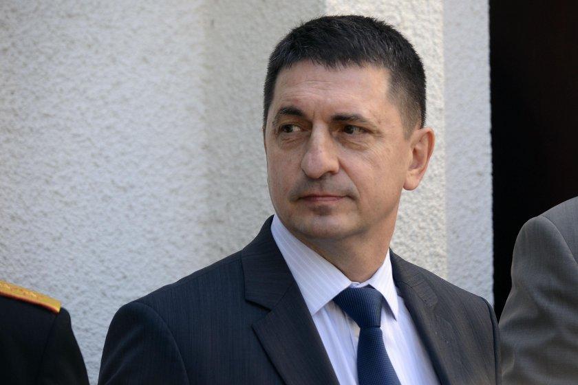 Христо Терзийски докладва на Борисов: По-малко са жертвите по пътищата през 2020 г.