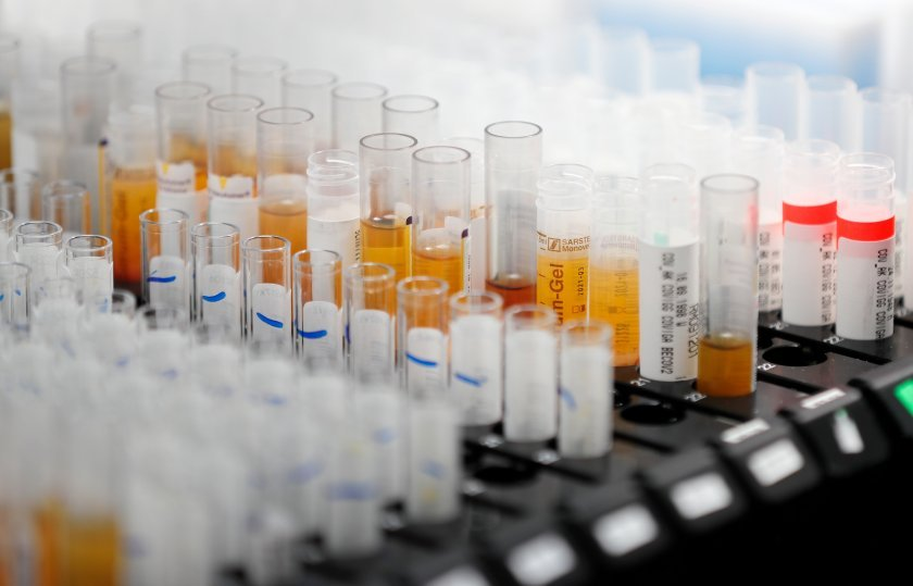 Великобритания регистрира най-малкия брой новозаразени с коронавирус