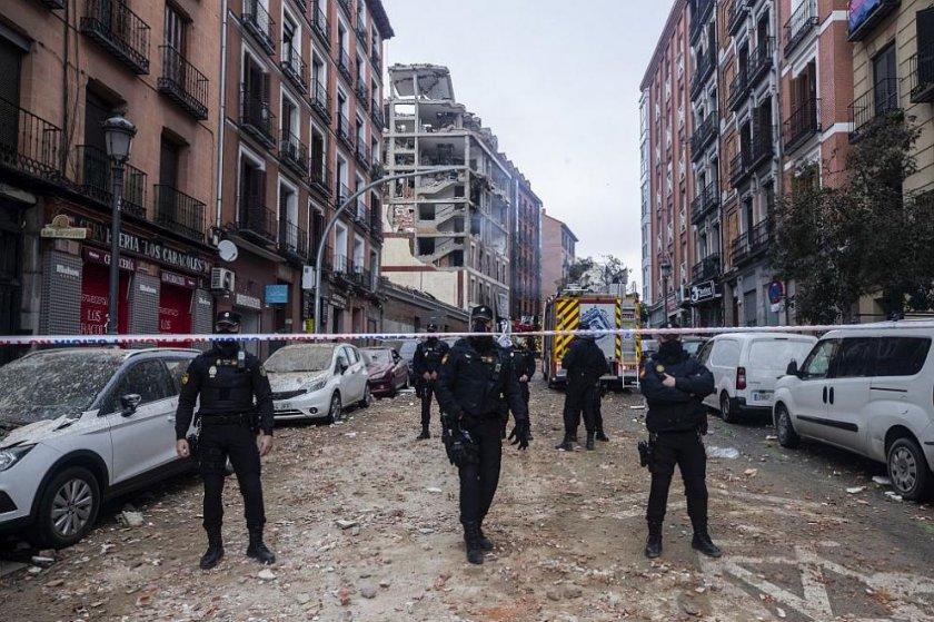 Бурята Филомена спасила десетки деца от взрива в Мадрид