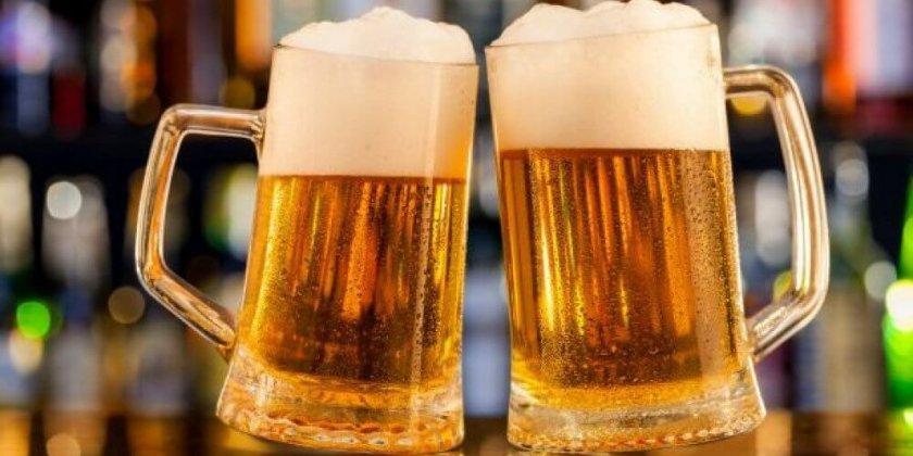 Спецове:Бирата може да доведе до импотентност