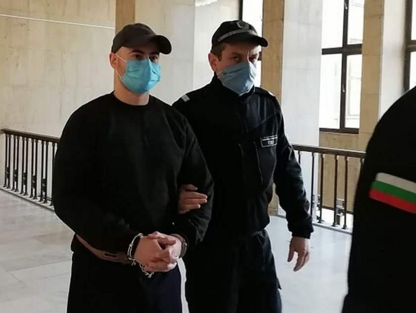 18 години затвор за Иван Петров, убил бивш авер