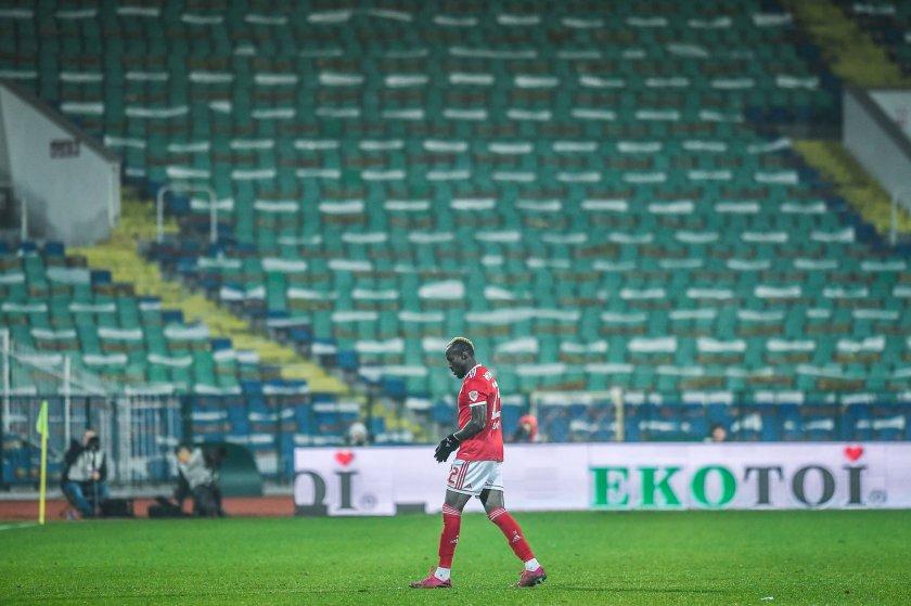 Галатасарай приготвил 7 млн. евро за головата машина на ЦСКА