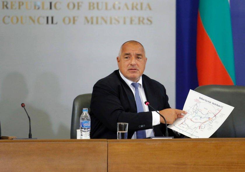 Министрите докладват на Борисов: Запазихме работата на 300 000 души