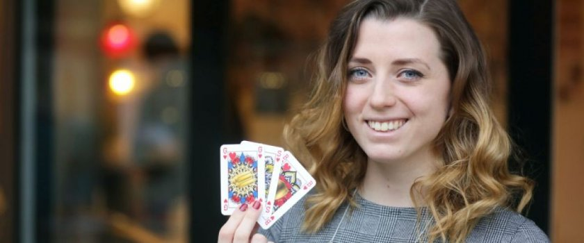 ПОЛИТКОРЕКТНО: Пуснаха карти за игра без пол
