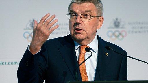 Шефът на МОК: Олимпийските игри ще се проведат по график