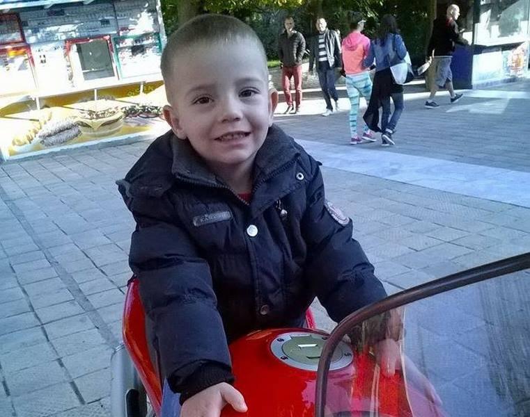 Условна присъда за пенсионера, прегазил 6-годишния Марти в Сандански