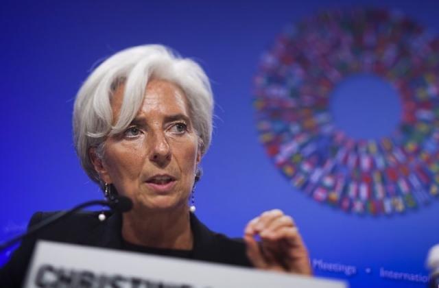 ЕЦБ основава център за климата