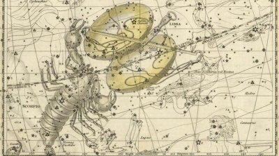Везни — Седмичен хороскоп (9 - 16 декември)