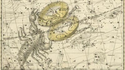 Везни — Седмичен хороскоп (6 — 12 юли)