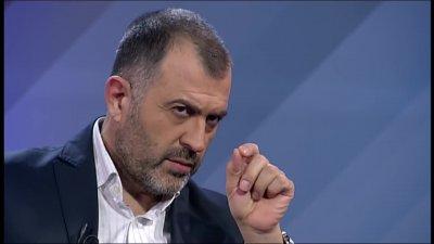 Стойчо Керев: Не съм изкушен да надникна в отвъдното...