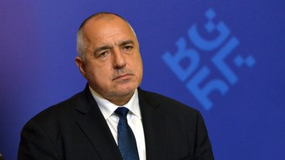Борисов търси българската следа в Нова Зеландия
