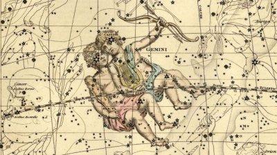 Близнаци — Седмичен хороскоп (6 — 12 юли)