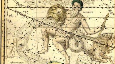 Водолей — Седмичен хороскоп (9 - 16 декември)