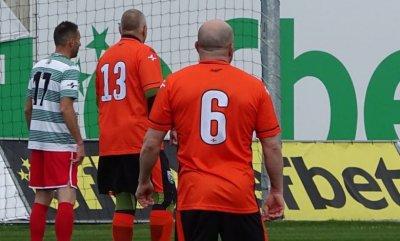 Бойко Борисов с разбор на гола си срещу Пирин