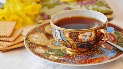 Дехидратира ли чаят?