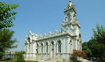Желязната църква влиза в Списъка на ЮНЕСКО?