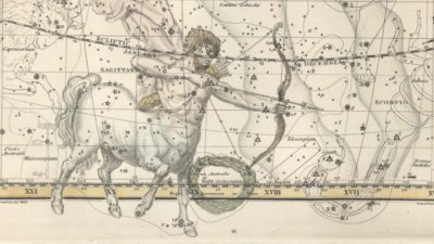 Стрелец — Седмичен хороскоп (16 - 22 септември)