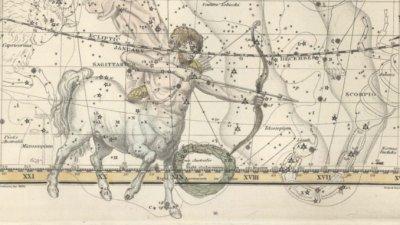 Стрелец — Седмичен хороскоп (26 октомври — 1 ноември)